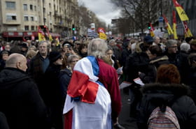 Manifestation du 22 mars 2018 : le point ville par ville