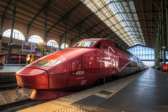 Thalys: destinations, tarifs, abonnement, Izy... Le guide pratique