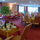 Hotel Restaurant Inter-hotel Otelinn  - Hôtel Restaurant Inter-hotel Otelinn : Salle de restaurant -