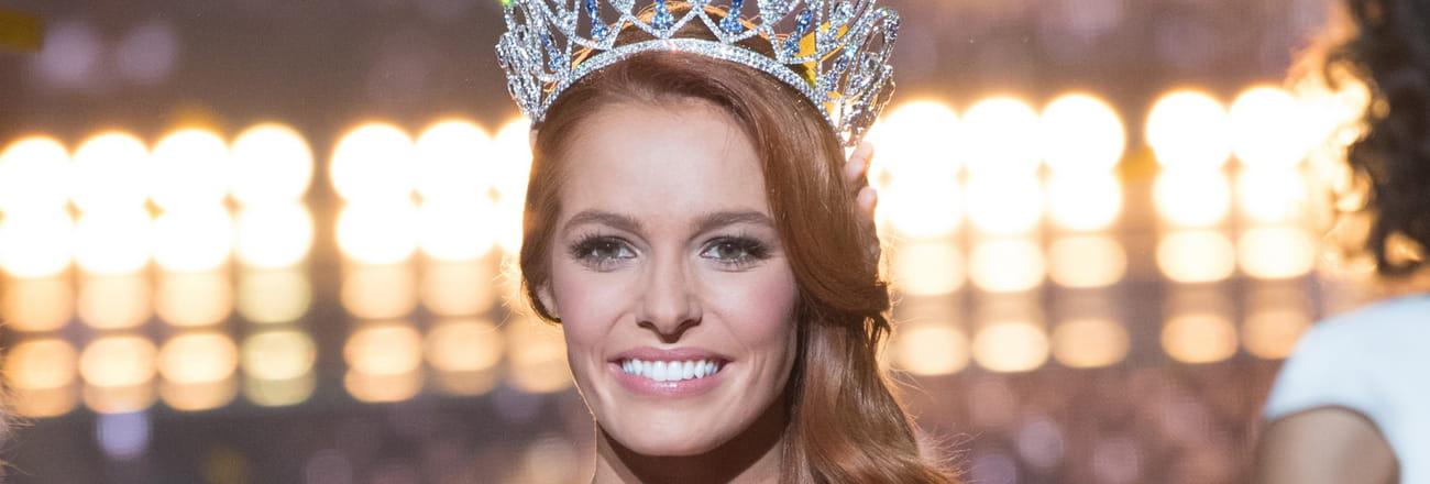 Revivez en images les meilleurs moments de la soirée Miss France 2018