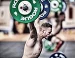 Sport de force - L'Homme le plus fort du monde 2017