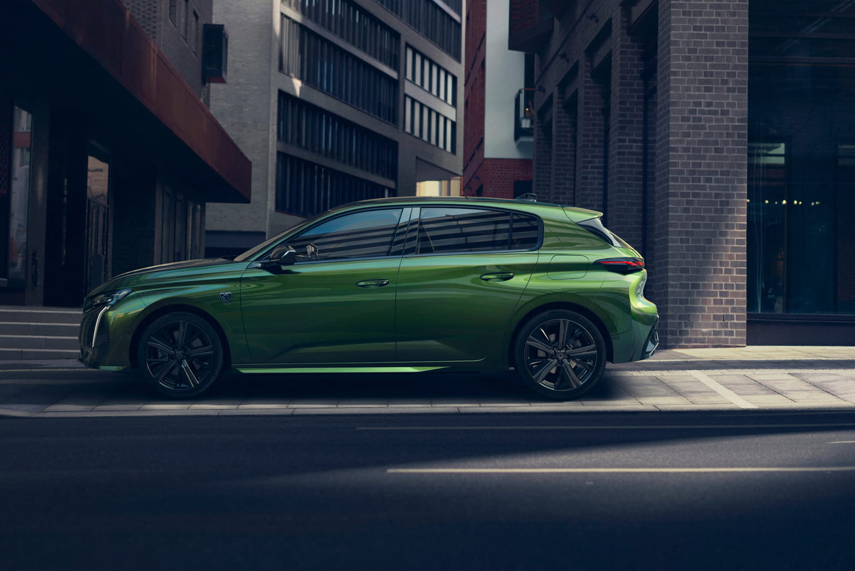 Nouvelle Peugeot 308: son prix dévoilé début juin, le break le 21, les infos