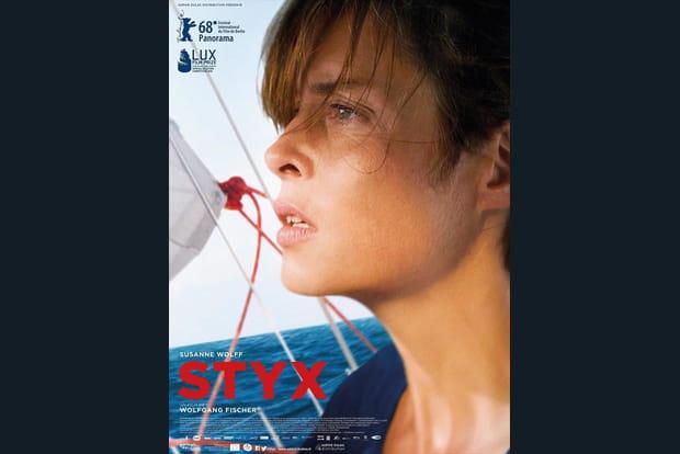 Styx - Photo 1