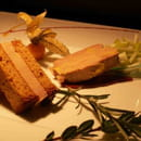 Le Bruit qui Court  - duo de foie gras -   © bqc