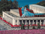 Inside : Corée du Nord, la dynastie Kim