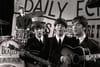 The Beatles: biographie courte, dates, citations