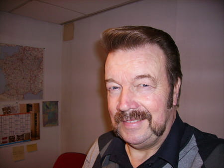 Michel Puis