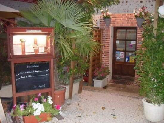 Restaurant : Le Collectionneur Gourmand
