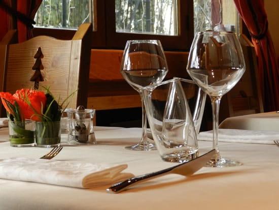 Panier des 4 Saisons  - la table -   © maureen