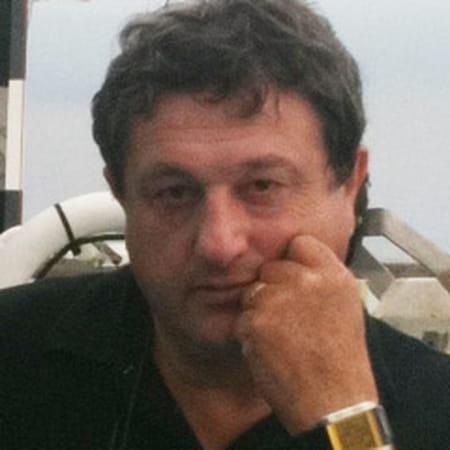Georget Weber