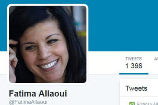 Fatima Allaoui: del'extrême droite àladirection del'UMP (grâce àNKM)