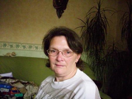 Marie- Noëlle Warnier