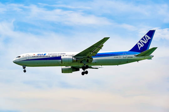 All Nippon Airways : destinations, vol, bagages... Le guide pratique