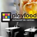 Playfood  - playfood verrines et design -   © Jean-Daniel Robert