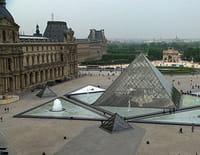 Secrets de musées : Le Louvre
