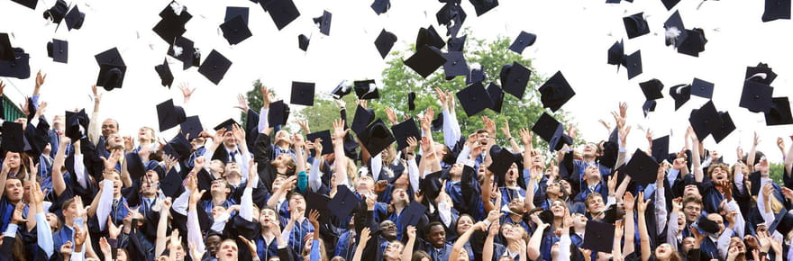 Classement des universités 2017: le palmarès des meilleures facs du monde et de France