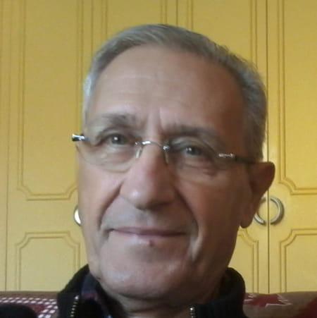 Claude Alain