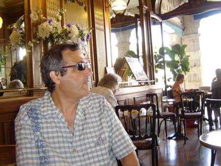 Gerard Santino