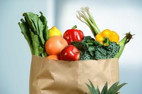 Les astuces pour conserver les fruits et légumes plus longtemps