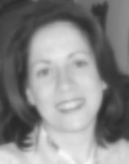 Marianne Genet