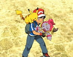 Pokémon 18 : Hoopa et le choc des légendes