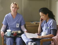 Grey's Anatomy : Sous surveillance