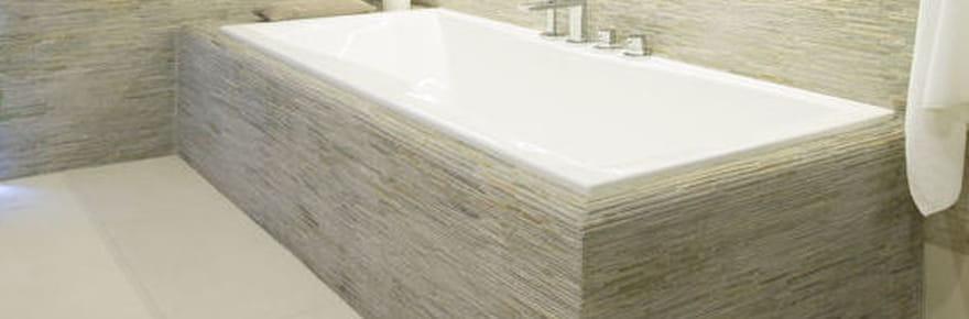 Salle de bains : des astuces pour la rénover sans vous ruiner