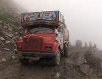 Les routes de l'impossible : Ladakh : piège de boue sur le toit du monde