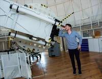 Les rendez-vous de l'espace : Spéciale Lune : Claudie Haigneré, la nouvelle course à la Lune
