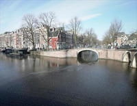 Deux, trois jours en ville : Amsterdam
