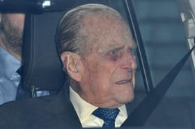 Prince Philip: pourquoi son accident provoque une polémique