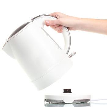D tartrer une bouilloire for Detartrer une cafetiere vinaigre blanc