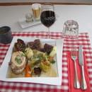 Le Bouche à Oreille  - un plat du jour -   © propriétaire