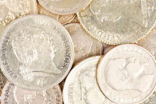Louis d'or: napoléon ou louis... quelles sont leurs valeurs en 2018?