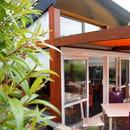 Le Jardin Gourmand  - Le Jardin Gourmand Terrasse -   © Pierre Pelletier