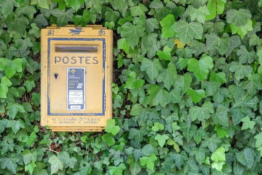 Prix du timbre: le tarif de La Poste pour 2018