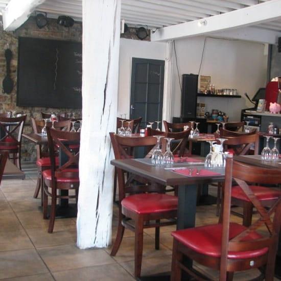 Auberge de la Pinatelle