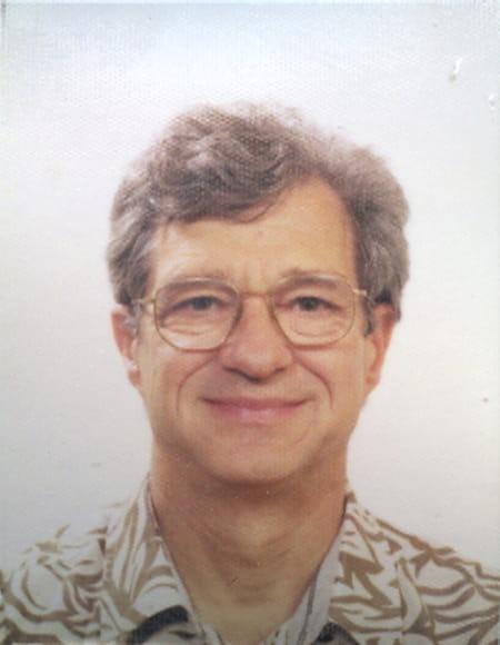 Daniel Cornel