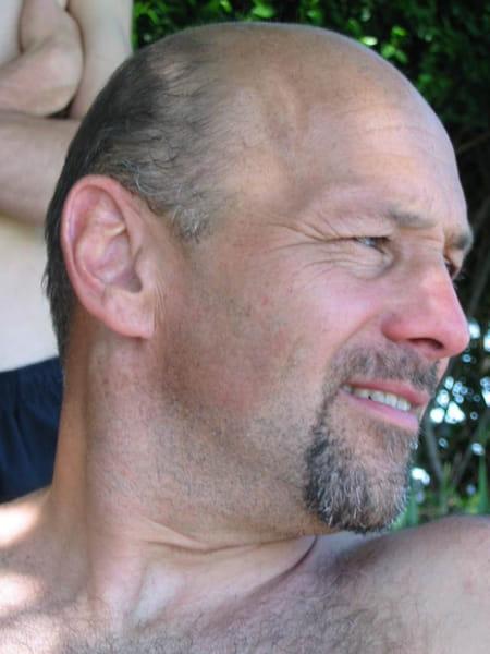 Jean- Claude Coudert
