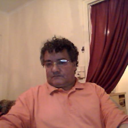 Rachid Guettaf