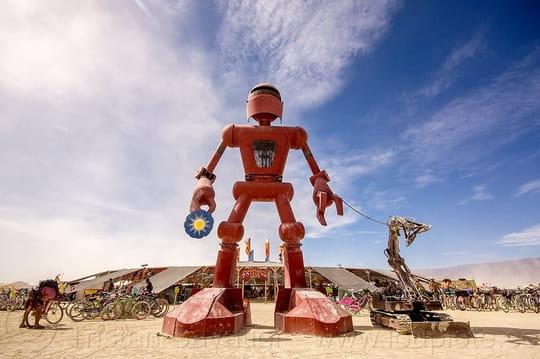 Burning Man: dates 2019, prix des tickets, costumes, plus belles photos