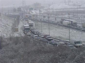 vers la fin des ennuis de circulation ?