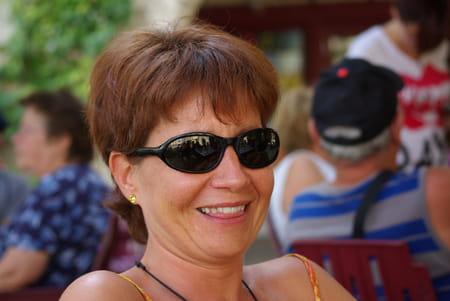 Sophie Blanchot