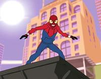 Marvel Spider-Man : L'incroyable chasse de Kraven
