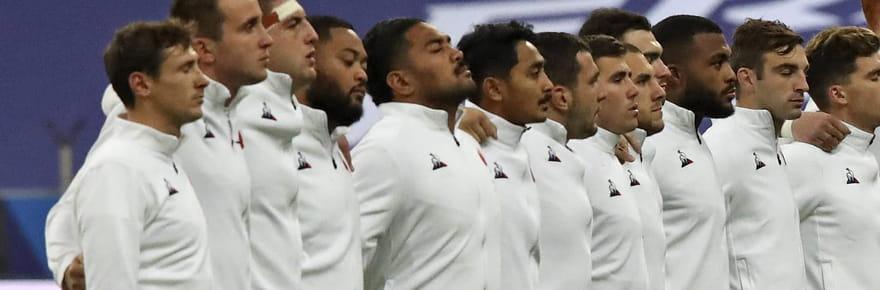 Le résumé du match et l'hommage à Dominici en vidéo