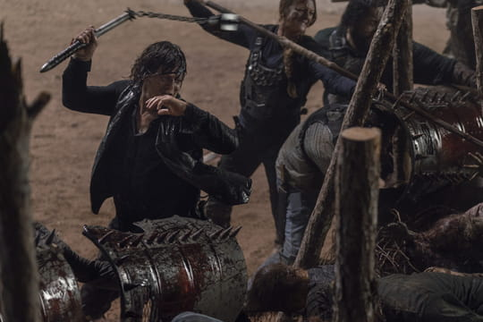 Streaming The Walking Dead: comment voir l'épisode 12de la saison 10?