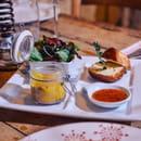 Le XV  - Foie gras de canard -