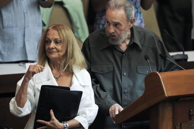 la caída de la dictadura cubana