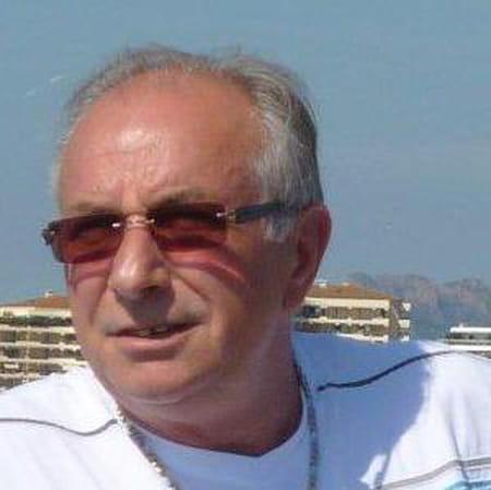 Michel Gitton