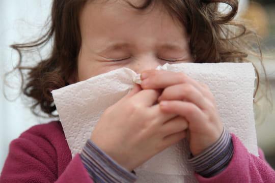 Grippe 2019: attention, le virus se propage [carte, symptômes]